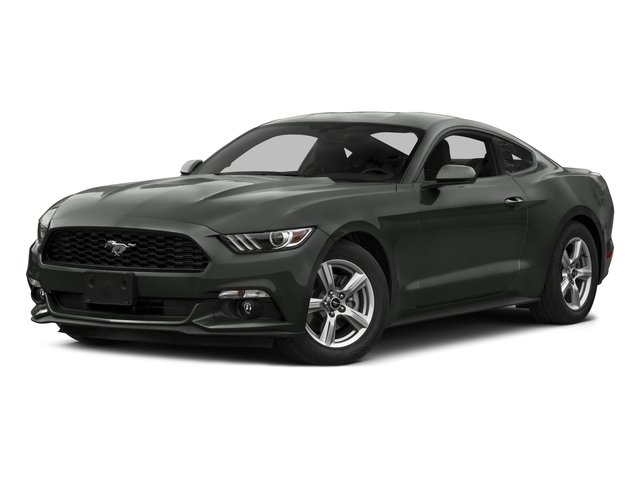 Pre-Owned 2015 Ford Mustang 2dr Fastback