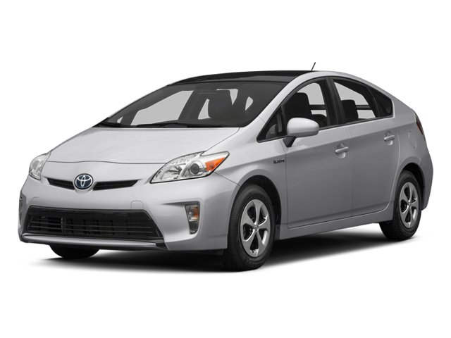 Pre-Owned 2013 Toyota Prius 4dr Hatchback