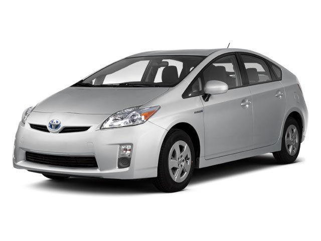 Pre-Owned 2011 Toyota Prius 4dr Hatchback