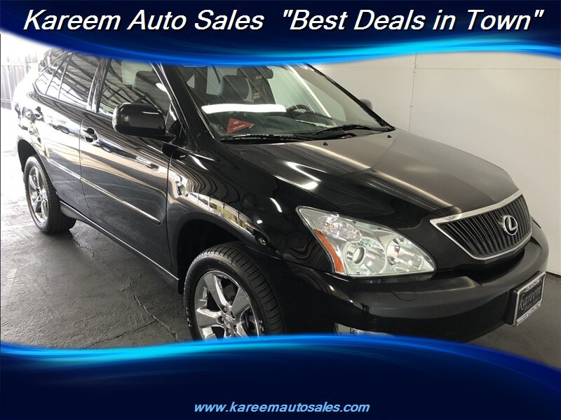 Pre-Owned 2006 Lexus RX 330 330