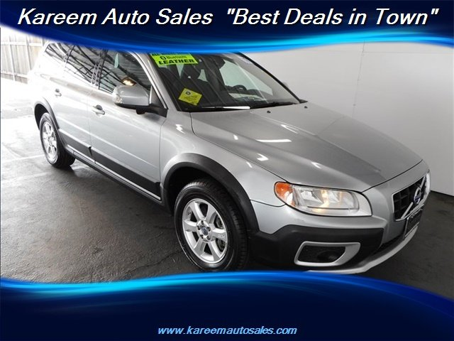 Pre-Owned 2012 Volvo XC70 3.2L