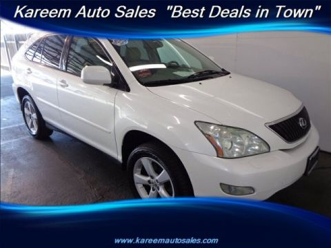 Used SUVs For Sale in Sacramento | Kareem Auto Sales Inc