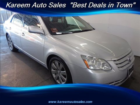 Pre-Owned 2005 Toyota Avalon Touring