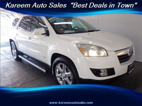 Pre-Owned 2007 Saturn Outlook XR