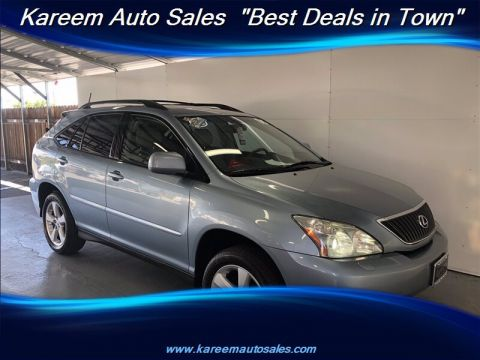 Pre-Owned 2005 Lexus RX 330 330