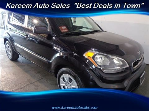 Used Cars For Sale in Sacramento | Kareem Auto Sales Inc