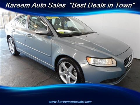 Pre-Owned 2008 Volvo S40