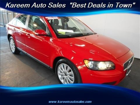Pre-Owned 2005 Volvo S40